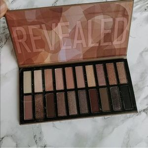 Coastal Scents Revealed2 Eyeshadow Palette Nudes